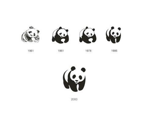 wwf logo sketches logo design love