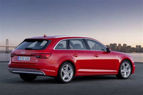 Audi A4 Avant by Audi A4 Avant 2015 Pictures 3 Of 23 Cars Data
