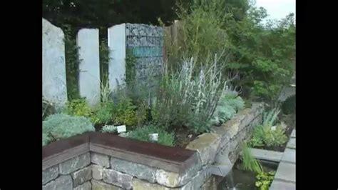 Garten Trennwände Sichtschutz Beispiele by Beispiel Garten Mit Sichtschutz Ein Refugium Schaffen