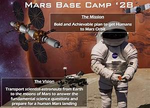 Mars Base Camp video and pictures - Strange Sounds