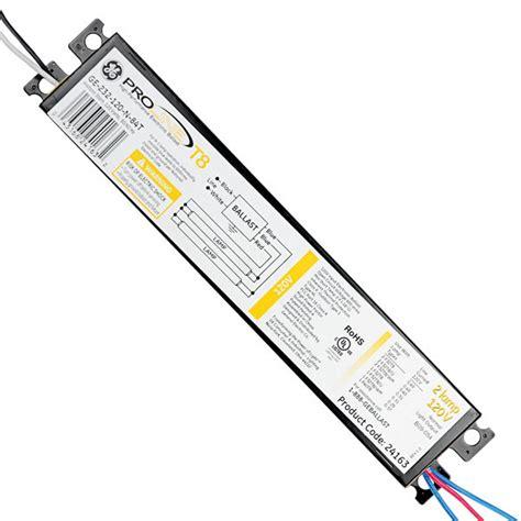 3 l t8 ballast ge 23671 t8 fluorescent ballast 120 volt