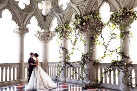 Palazzo Hotel Weddings