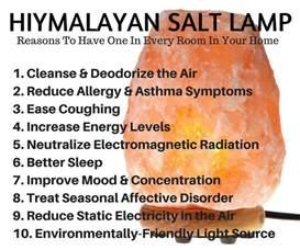 Salt Lamp Reviews by Top 10 Reason To Buy Himalayan Salt Lamp Best Deals