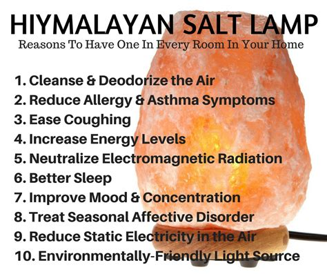 benefits of himalayan salt l 5 things that happen in your when you drink himalayan