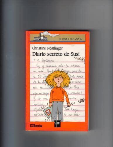 lebitic diario secreto de paul  susi