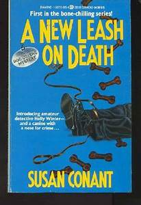 A Dog Lover's Mystery Series | New and Used Books from ...