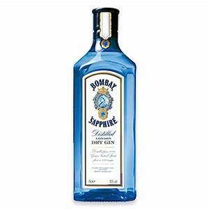Bombay Sapphire Gin 700ml | Molloy's Liquor Stores  Bombay