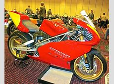 2015 Bonhams Motorcycle Auction