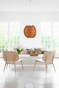 Deco Moderne Salon : d co salon salle manger quelques exemples inspirants ~ Teatrodelosmanantiales.com Idées de Décoration