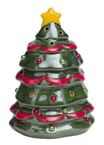scentsy christmas warmer home decor ebay