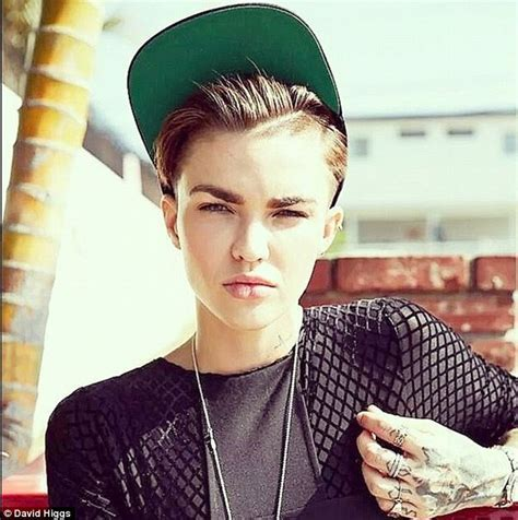 Woman Crush Wednesday (Ruby Rose Edition)   CollegeTimes.com