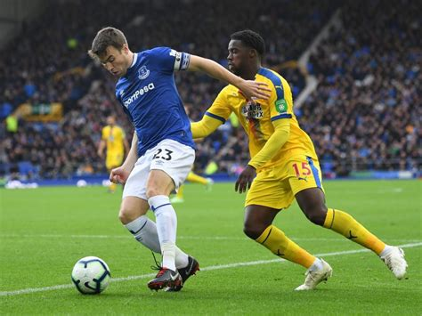 Everton vs Crystal Palace - LIVE: Latest score, goals and ...
