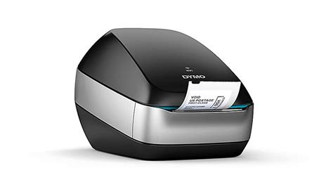 dymo labelwriter wireless review rating pcmagcom