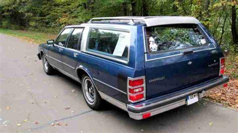 us cars gebraucht chevrolet caprice classic station wagon 5l v8 die besten angebote amerikanischen autos