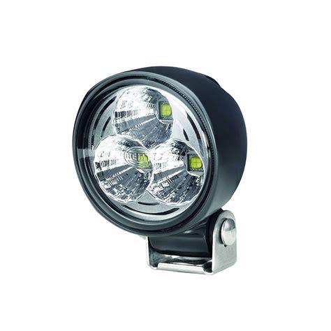 hella led arbeitsscheinwerfer hella arbeitsscheinwerfer led modul 70 beleuchtung