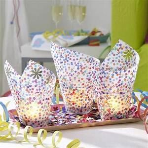 Tischdeko Fasching Ideen : karneval jecke deko zum selbermachen deko fasching pinterest ~ Bigdaddyawards.com Haus und Dekorationen