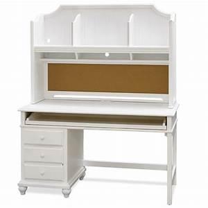 White Student Desk - RosenberryRooms.com