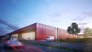 öffnungszeiten Bauhaus Karlsruhe : bauhaus fachcentrum mannheim dfz architekten ~ A.2002-acura-tl-radio.info Haus und Dekorationen