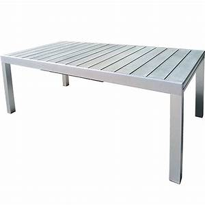 Table Basse Balcon : table basse gifi jardin le bois chez vous ~ Teatrodelosmanantiales.com Idées de Décoration
