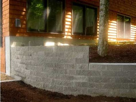iron rock landscaping  industry maine