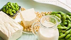 Fyto oestrogenen in voeding