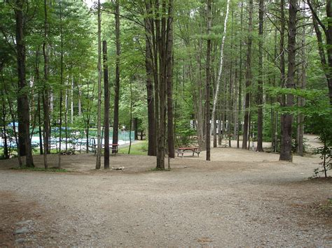 harbor hill camping area   meredith nh roverpass