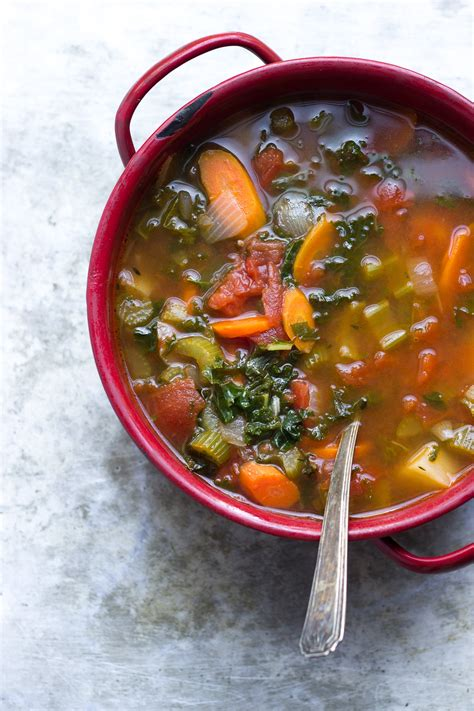recipe minestrone soup no recipe minestrone soup scenes from red gold farm with food love