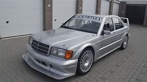 Mercedes 190 Evo 2 : mercedes benz 190 evo ii cosworth blackmoney racing ~ Mglfilm.com Idées de Décoration