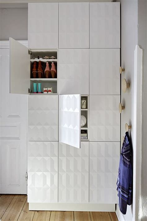 Ikea Küchenschrank Metod Aufhängen by Unser Flur Hat Mich Fast Irre Gemacht Bis Ich