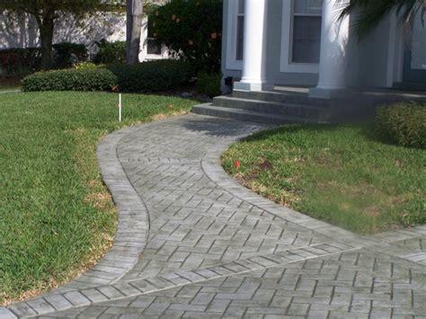 decorative concrete walkways sted concrete walkways sted concrete decorative concrete patios driveways pool decks
