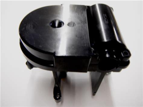 stanley garage door opener replacement parts stanley door opener replacement gear cover kit 49652