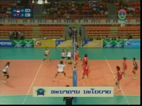 women volleyball sea games youtube
