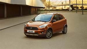 Ford Ka Active : ford ka active unveiled for europe autodevot ~ Melissatoandfro.com Idées de Décoration