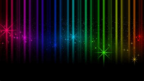 Abstract Rainbow Black Background by Black Rainbow Background 183 Free Image On Pixabay