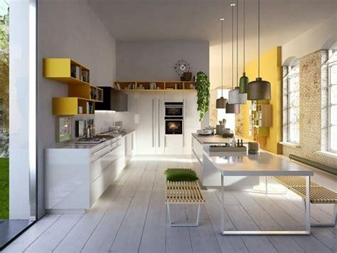 cuisine snaidero cuisine snaidero le modèle code esthétique et pratique