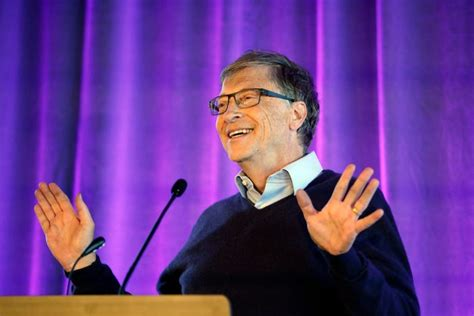 Bill Gates Didn't Say He'd Refuse to Share COVID Vaccines ...