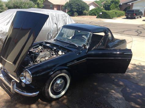 Datsun Roadster For Sale by 1966 Datsun Roadster For Sale