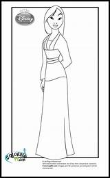 Coloring Mulan Disney Princess Pages Printable Adult Princesses Colouring Sheets Dress Belle Cartoon Books Teamcolors Getcoloringpages Mushu Bookmark Ministerofbeans Baby sketch template