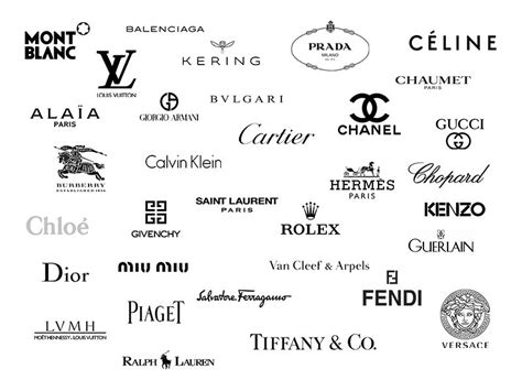 Luxury Brand Logo  San Tan Black Line  Pinterest Logos