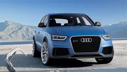 Audi Rs Q3 Rs8 Concept Wallpapers Desktop