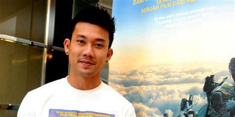 Tips Menggugurkan Kandungan 5 Bulan Foto Tidak Bertanggung Jawab Pebasket Aktor Denny