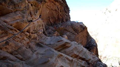 canyon zion hidden national park hike