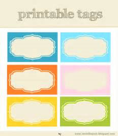 free printable scrapbooking tags and digital journaling