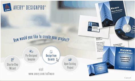 avery design pro avery design pro