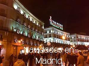 Navidad en Madrid 2017 2018 Luces, Belenes, Mercadillos, Ocio