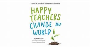 Happy Teachers Change The World Pdf