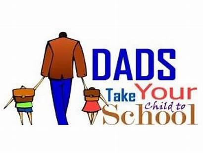 Child Take Father Figures Schools Peekskill