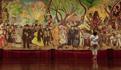 museo mural diego rivera de ciudad de m 233 xico visitas horarios precios y direcci 243 n 101viajes