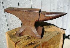 lb peter wright anvil anvils metal working peter