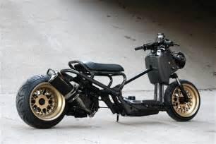 Honda Ruckus Parts